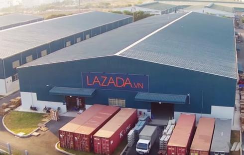 Sự hiện diện của Lazada góp phần tăng sức cạnh tranh cho thị trường thương mại điện tử Việt Nam