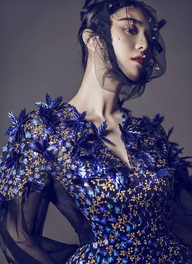 Phong cách thời trang tuổi 30 của Phạm Băng Băng