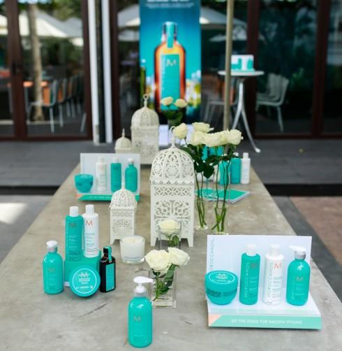 Moroccanoil ra mắt dòng sản phẩm suôn mượt Smooth Collection