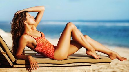 5 loại mỹ phẩm giúp bạn có được làn da nâu gợi cảm