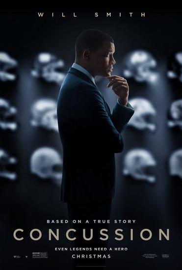 10 bộ phim điện ảnh mùa lễ hội 2015 - Concussion - elle vietnam