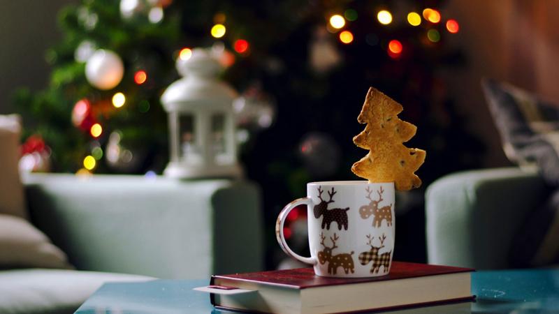 Những ca khúc Giáng sinh bất hủ 10