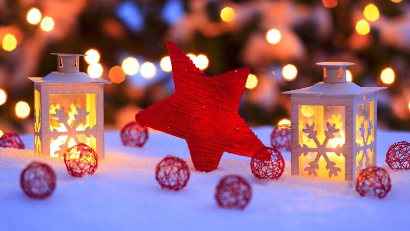 Những ca khúc Giáng sinh bất hủ 2