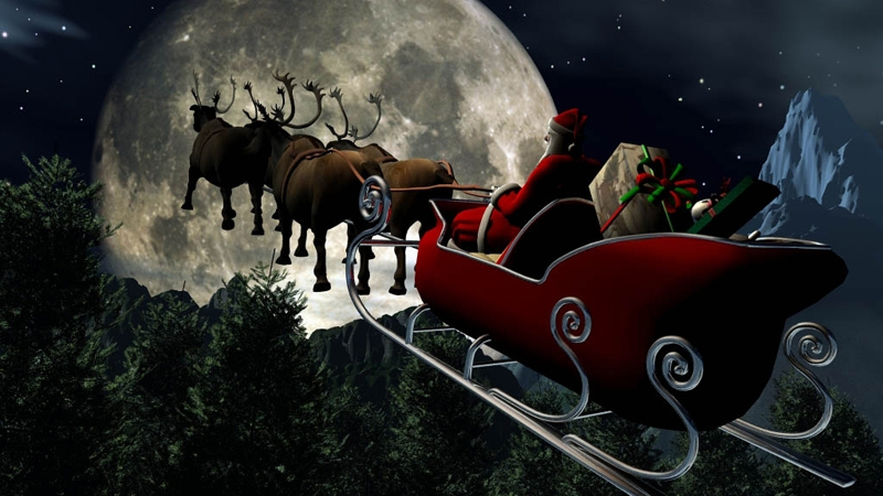 Những ca khúc Giáng sinh bất hủ 3