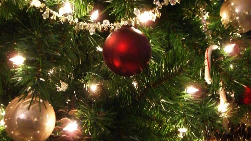 Những ca khúc Giáng sinh bất hủ 7