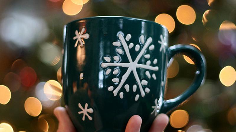 Những ca khúc Giáng sinh bất hủ 8