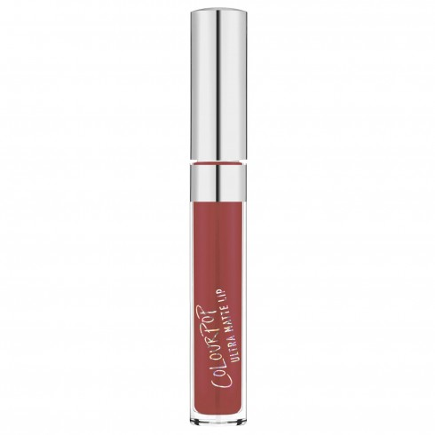 Colour Pop Ultra Matte Lip Tulle
