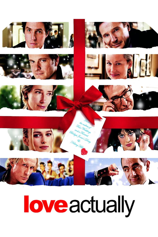 8 bộ phim tình cảm cho đêm Giáng Sinh