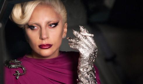 Lade Gaga trong American Horror Story: Hotel