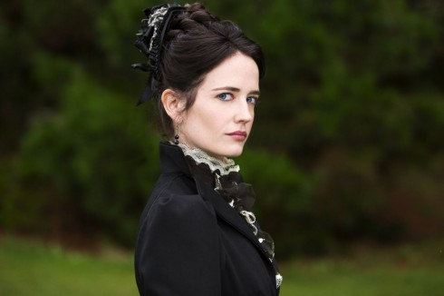 eva Green trong Penny Dreadful