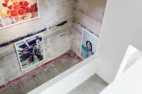 Các tác phẩm nghệ thuật của những nghệ sĩ đương đại hàng đầu thế giới.