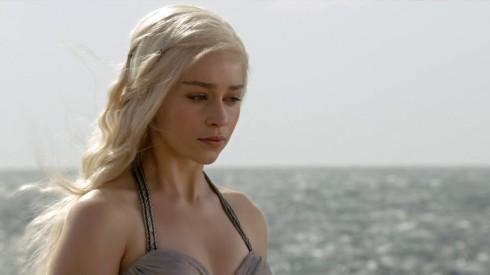 Bom tấn Games of Thrones cũng có mặt trong mùa giải Quả Cầu Vàng năm nay trong hạng mục Phim truyền hình xuất sắc nhất