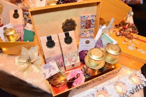 Bộ quà tặng Cà phê RuNam hiện có bán tại các cửa hàng cà phê RuNam trên toàn quốc.