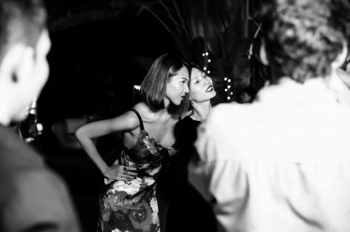 Những người mẫu được chính Li Lam tuyển chọn  lần này còn có sự tham gia của siêu mẫu Minh Triệu.