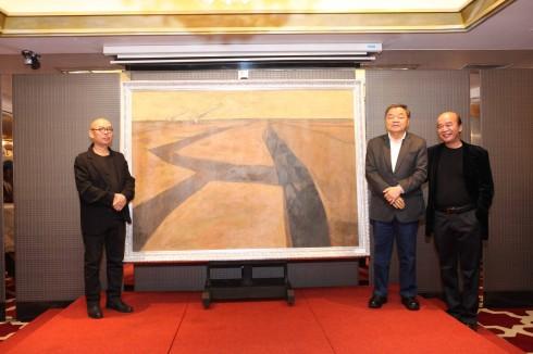 Triển lãm Genesis đánh dấu sự ra mắt trở lại của kiệt tác -Hào.
