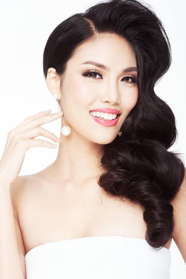 Những thiệt thòi & thành tích của Lan Khuê tại Miss World 2015