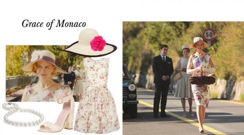 Thời trang trong phim Grace of Monaco 7(2) - elle vietnam