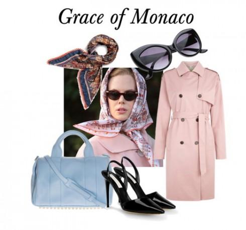 Thời trang trong phim Grace of Monaco 8 - elle vietnam