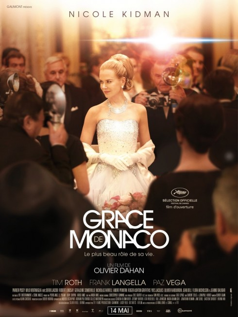 Thời trang trong phim Grace of Monaco - featured image - elle vietnam