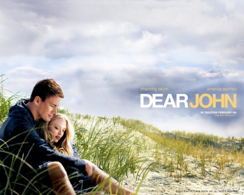 những câu nói hay trong Dear John - heading image - elle vietnam