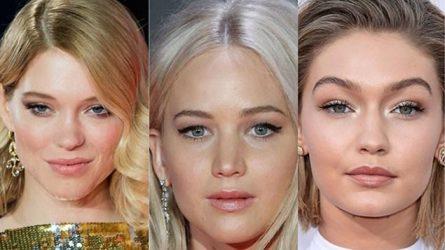 [365 beauty tips] Những kiểu tóc nổi bật nhất của sao 2015