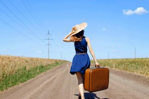thay đổi thói quen khi đi du học và định cư nước ngoài - traveling - elle vietnam