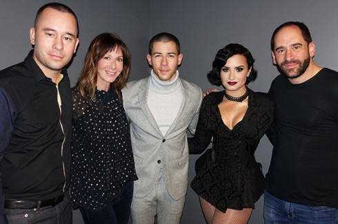 umpg-safehouse-publishing-demi-lovato-nick-jonas-jody-gerson-2015-billboard-650