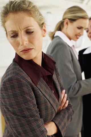 10 tâm lý cần tránh trong môi trường làm việc