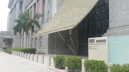 Kiến trúc hiện đại đặc sắc từ một góc nhìn khác