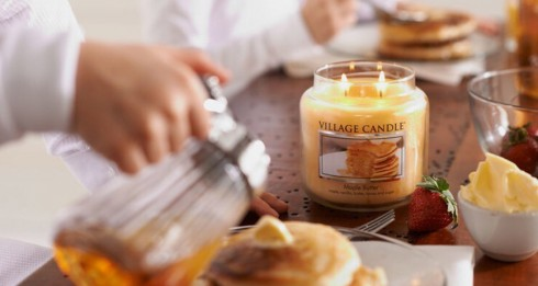 use-scented-candles