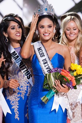 Tỷ phú Donald Trump lên tiếng về sự cố Hoa hậu Hoàn vũ