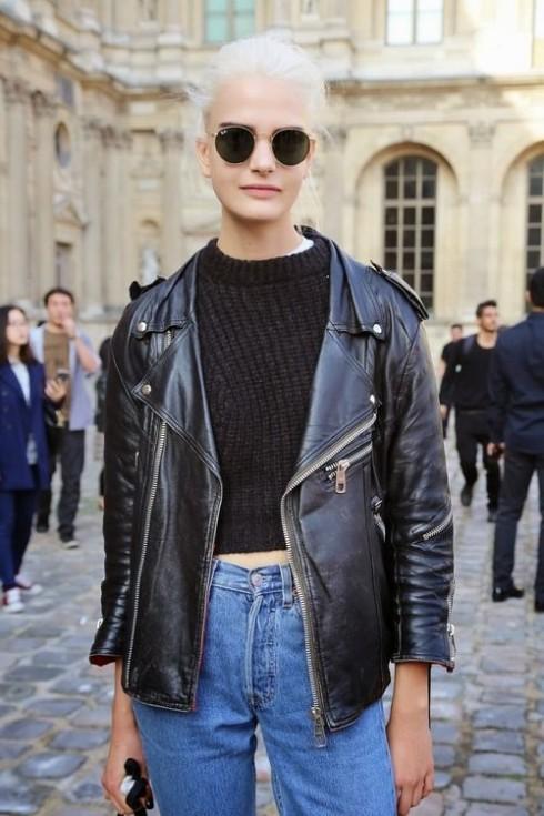 Quần jeans phù hợp với mọi độ tuổi và phong cách.