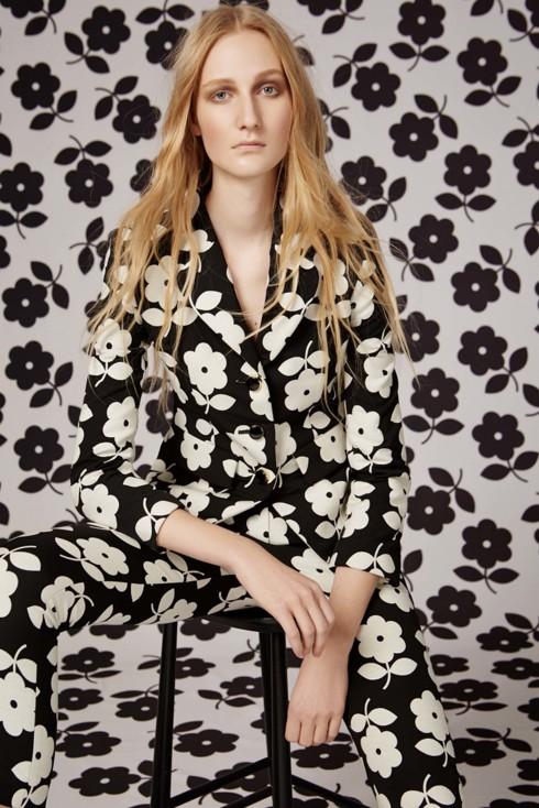 Bộ sưu tập thời trang Orla Kiely Pre-Fall 2016<br/>bo-suu-tap-thoi-trang-orla-kiely-pre-fall-2016 2