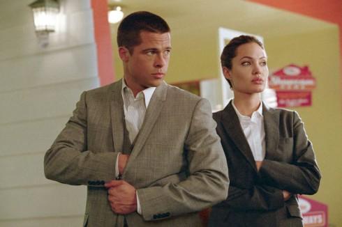 thời trang trong phim Mr & Mrs Smith 12 - elle vietnam