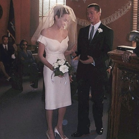 thời trang trong phim Mr & Mrs Smith 2(2) - elle vietnam