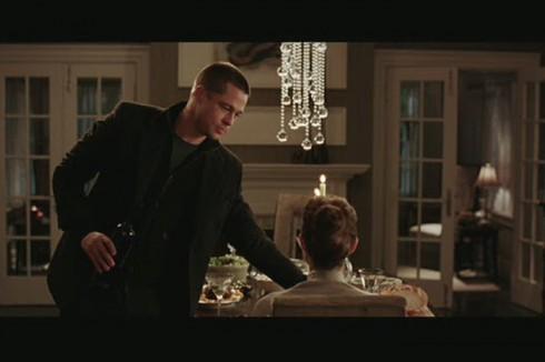 thời trang trong phim Mr & Mrs Smith 3(1) - elle vietnam