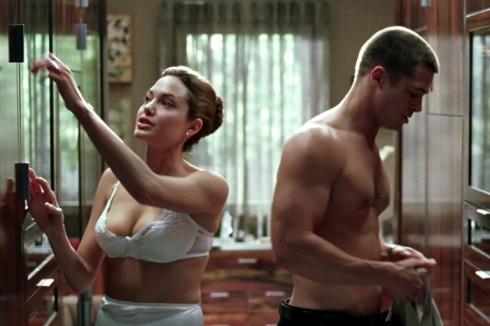 thời trang trong phim Mr & Mrs Smith 4 - elle vietnam