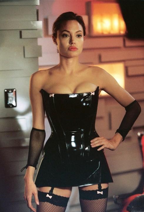 thời trang trong phim Mr & Mrs Smith 7(1) - elle vietnam