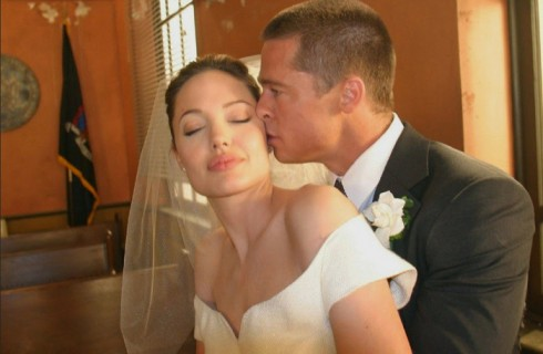 thời trang trong phim Mr & Mrs Smith - heading image - elle vietnam