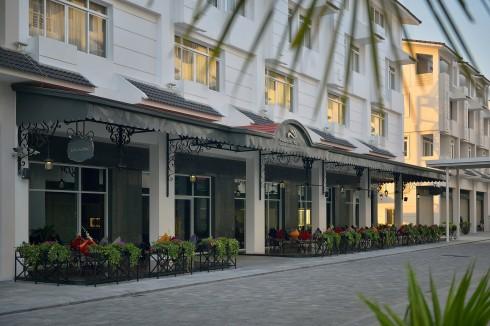 Đón thời khắc giao thừa tại khách sạn Paradise Suites Hotel với nhiều chương trình thú vị.