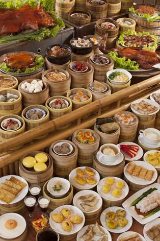 Dim Sum đặc sắc với hương vị tuyệt hảo luôn là sự lựa chọn yêu thích cho những bữa ăn gia đình.