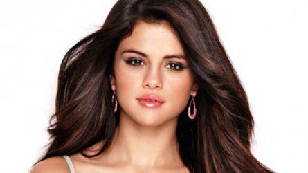 Bí quyết làm đẹp của Selena Gomez
