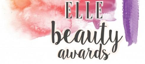 ELLE Beauty Award