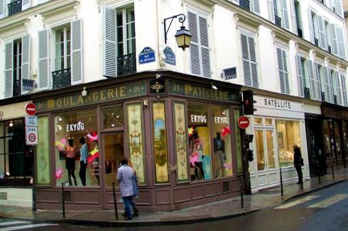 Countdown 10 thương hiệu quần áo cao cấp nhất Paris 04 ELLEVN