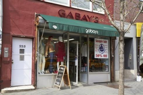 Gabay's Outlet