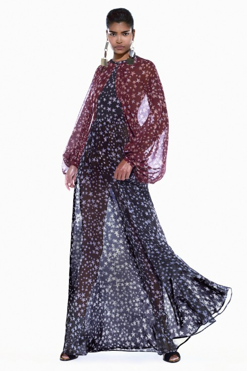 Bộ sưu tập thời trang BCBG Max Azria Pre-Fall 2016