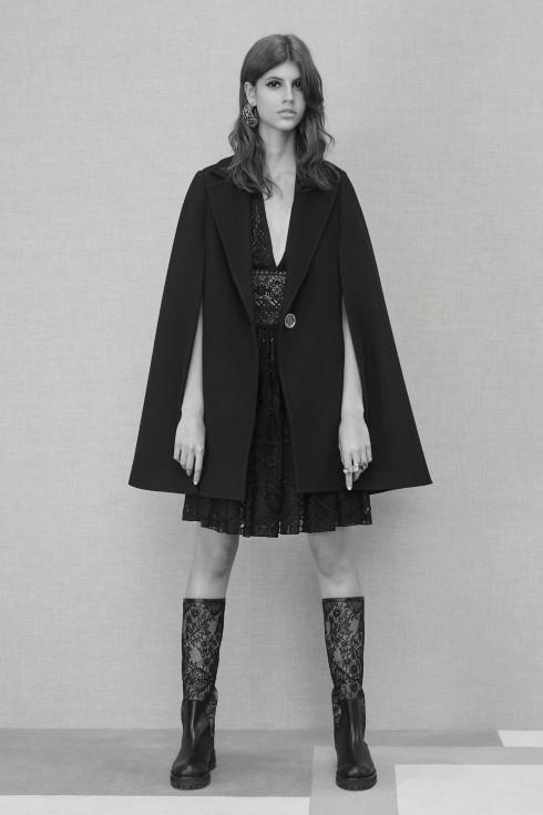 Bộ sưu tập thời trang Elie Saab Pre-Fall 2016