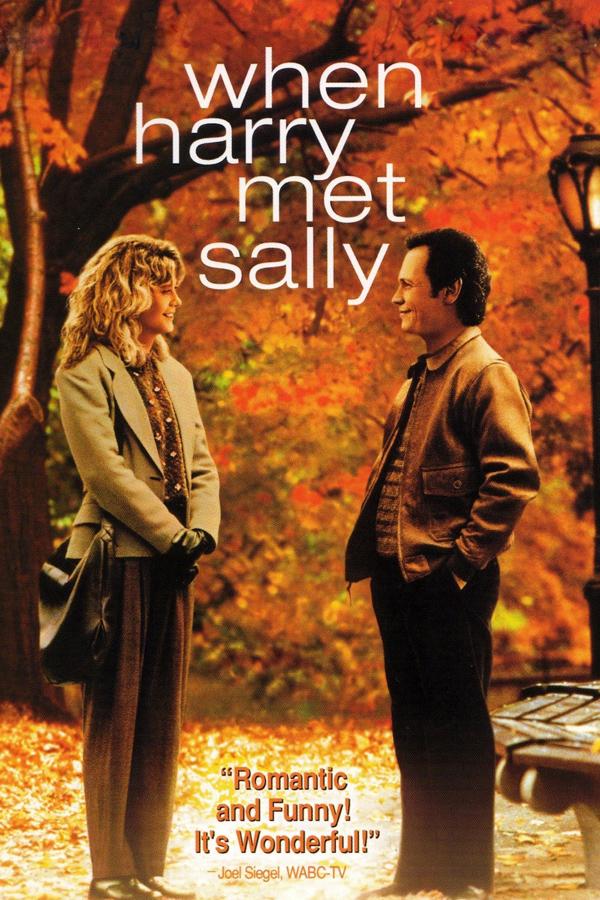 những câu nói hay trong phim when harry met sally - featured image - elle  vietnam