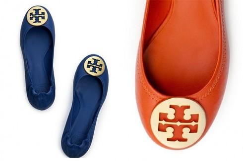 10 mẫu giày búp bê nữ kinh điển mọi thời đạ4i