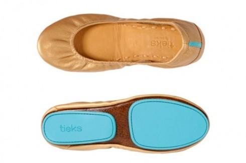 10 mẫu giày búp bê nữ kinh điển mọi thời đạ5i